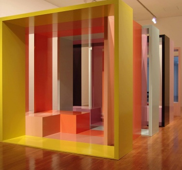 National Gallery of Canada, Rodney Latourelle installation