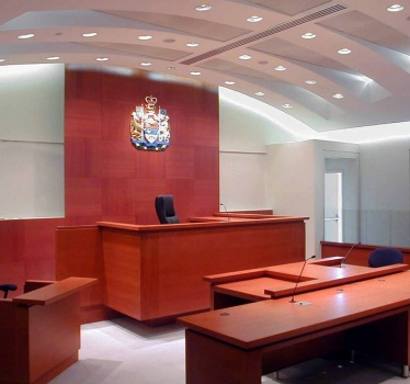 Ontario Court of Justice, Ottawa