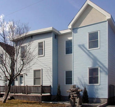 Expansion of the Inuit Transitional Housing Unit, Ottawa