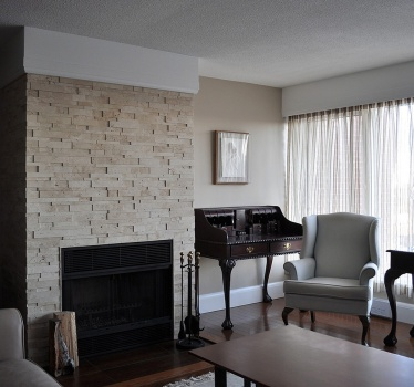 2-bed penthouse condominium, Ottawa