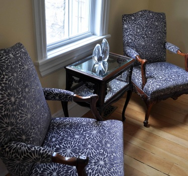 Furnishing assistance, private residence, Ottawa