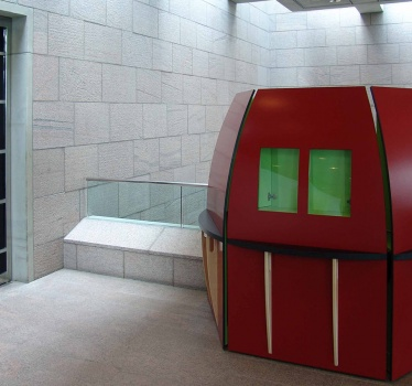 National Gallery of Canada, Artissimo