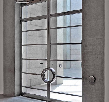 National Gallery of Canada, auto doors program