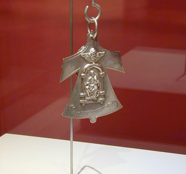 National Gallery of Canada, reliquary mounts