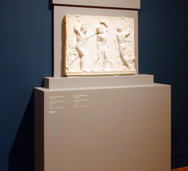 National Gallery of Canada, Renaissance exhibition
