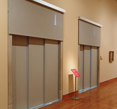 National Gallery of Canada, temporary works 2008