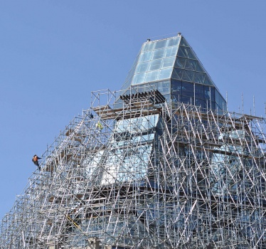 National Gallery of Canada, temporary works 2013