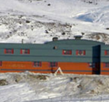 Materials Quantities, Attagoyuk School, Pangnirtung, Nunavut (for European Glass and Paint)