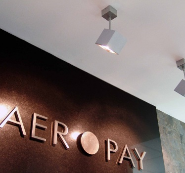 Aeropay offices, Oxford, England