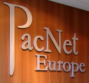 Pacnet offices, Shannon, Ireland